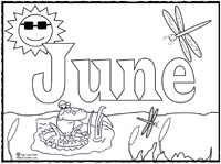 Early Education Songs Stories And Printables Summer Sing